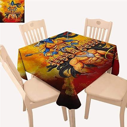 Awe Inspiring Amazon Com Angoueleven Ethnic Picnic Cloth Ethnic Festival Cjindustries Chair Design For Home Cjindustriesco