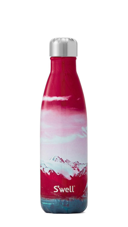 S'well Vacuum Insulated Stainless Steel Water Bottle, 17 oz, Sundance B01LOIS9LS 17oz/500ml|サンダンス(Sundance) サンダンス(Sundance) 17oz/500ml
