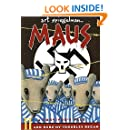 002: Maus II: A Survivor's Tale: And Here My Troubles Began (Pantheon Graphic Novels)