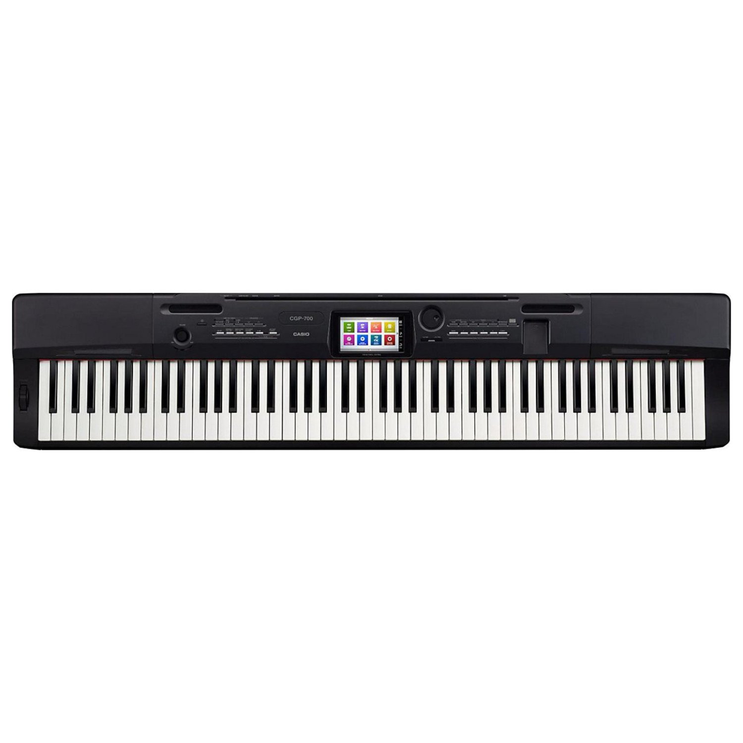 Casio CGP700BK Compact Grand Piano w/ Deluxe Bench and Sustain Pedal by Casio (Image #4)