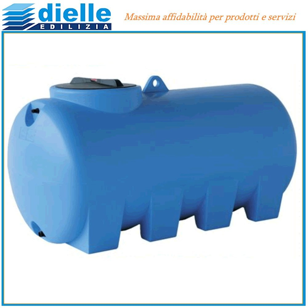 Ecosure 10000 Litri Serbatoio Acqua Potabile Amazon It
