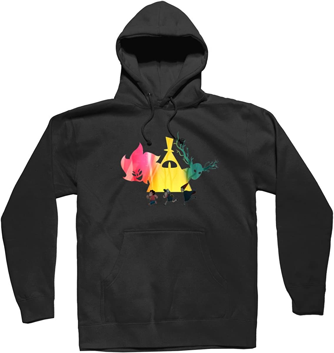 Steven Universe Gravity Falls Over The Garden Wall Unisex Hoodies Sweater