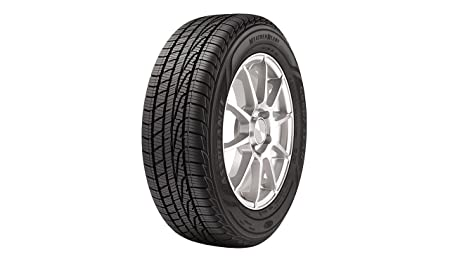 goodyear weather ready tire review