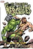 Incredible Hercules Vol. 1: Smash of the Titans