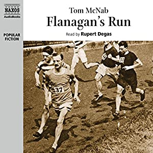 Flanagan's Run Hörbuch