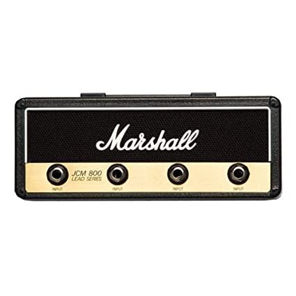 Marshall Jack Rack II JCM800 Standard Guitar Amp Key Holder