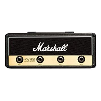 Marshall Jack Rack II JCM800 Standard Guitar Amp Key Holder: Amazon.es: Instrumentos musicales
