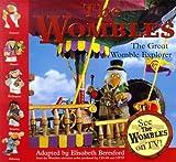The Great Womble Explorer, Elisabeth Beresford, 0340746750