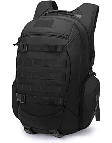 Mardingtop 25L/28L/35L Tactical Backpacks Molle Hiking daypacks for Camping Hiking Military Traveling
