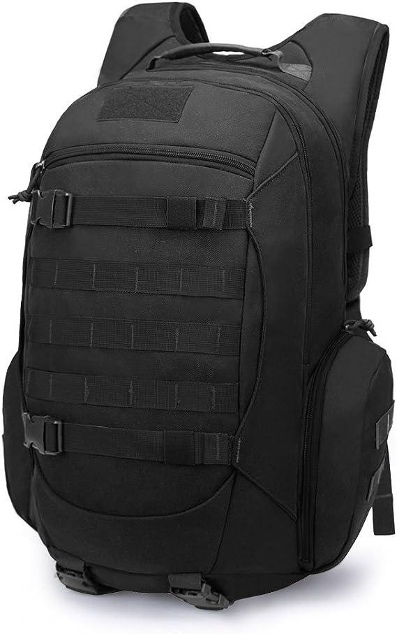 Mardingtop 25L/28L/35L Tactical Backpacks Molle Hiking daypacks