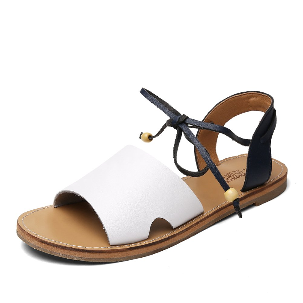 Sommer Sandalen/Casual Sandalen/One-word Sandalen/One-word Sandalen/Casual Strap Schuhe A e2918e