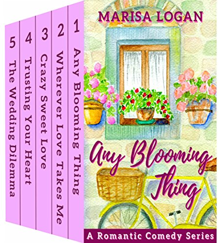 Search : Any Blooming Thing: A Romantic Comedy Series
