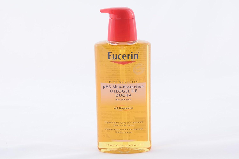 Eucerin - Oleogel De Ducha Ph5 4005800631221