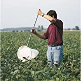 GEMPLER'S Economical Insect Sweep Net with 12 inch Diameter Sailcloth Net and 36 inch Long Birch Handle