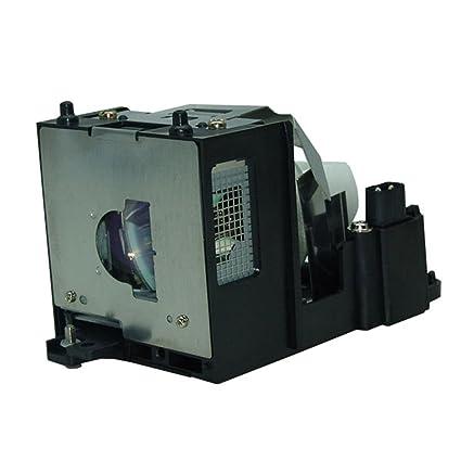 amazon com aurabeam replacement lamp for sharp xr 10x projector rh amazon com Sharp Notevision Projector Sharp Notevision XR-10X