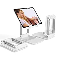 Deals on Newaner Tablet Stand Holder Adjustable