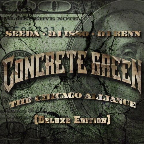 Concrete Green the Chicago All...