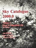 Sky Catalogue 2000.0, Alan Hirshfeld and Roger W. Sinnott, 0521427363