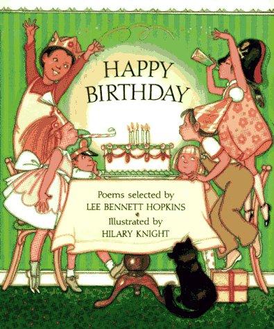 Download Happy Birthday PDF
