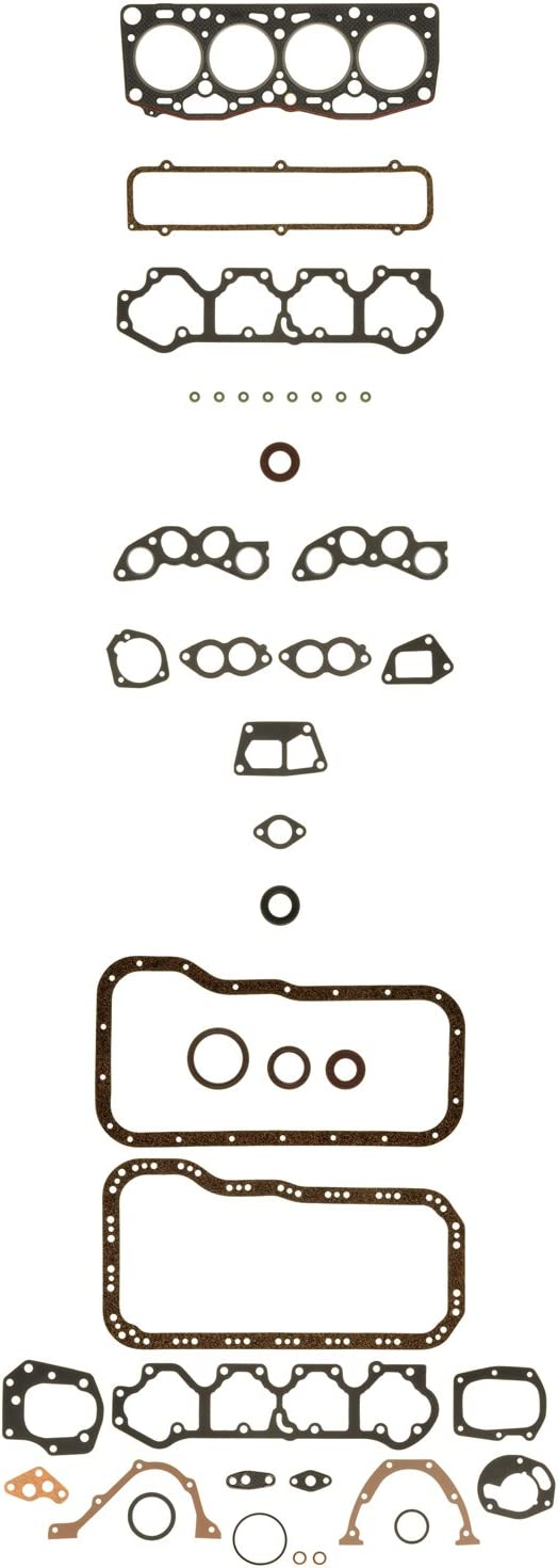 Ajusa  50044900 Full Gasket Set  engine