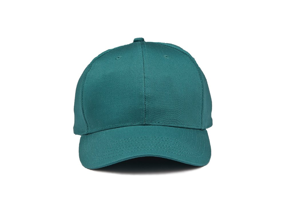 Nash Green Baseball Cap C5218