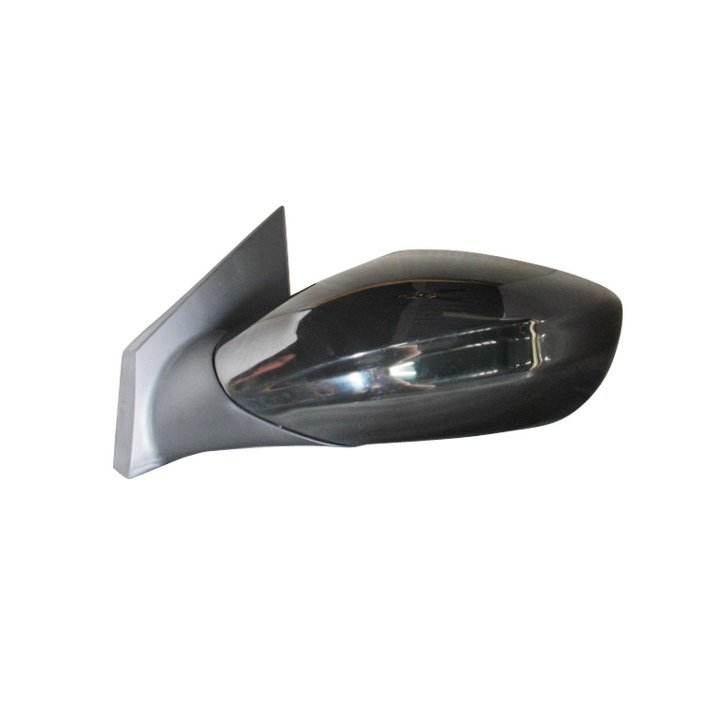 TYC 7720241 Hyundai Sonata Heated Power Right Replacement Mirror