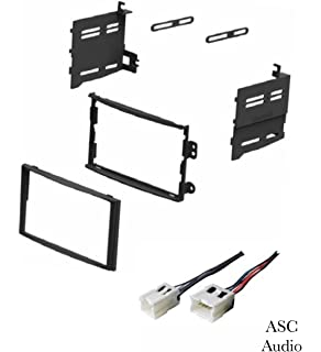 Amazon.com: Carxtc Stereo Install Dash Kit Fits Ford Taurus 00 01 02 on