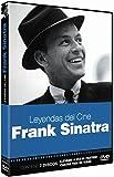 Leyendas Del Cine: Frank Sinatra [DVD]