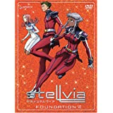 Stellvia: V.6 Foundation VI