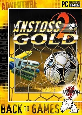 Anstoss 2 Gold Download Legal