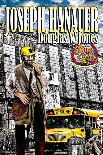 Joseph Hanauer (Ring of Fire Press Fiction)