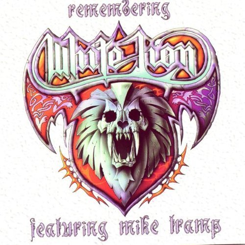 White Lion - Remembering White Lion The Greatest Hits By White Lion - Zortam Music