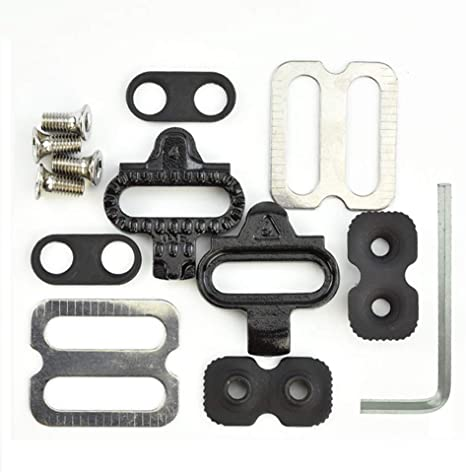 BIAA Bicicletas Calas con Llave Allen de 4 mm Compatible con ...