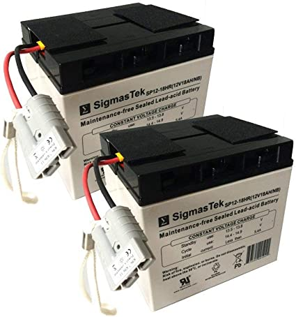 Fresh Stock UPSBatteryCenter Compatible Battery Pack for APC RBC11