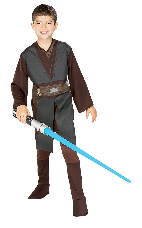 Amazon.com Rubieu0027s Star Wars Classic Childu0027s Anakin Skywalker Costume Medium Toys u0026 Games  sc 1 st  Amazon.com & Amazon.com: Rubieu0027s Star Wars Classic Childu0027s Anakin Skywalker ...