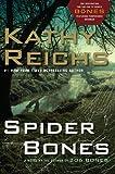 Spider Bones, Kathy Reichs, 1439191557