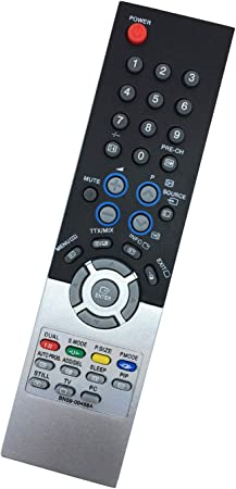 ALLIMITY BN59-00488A Mando a Distancia Reemplazar por Samsung TV ...