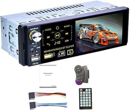 Runningfish Autoradio Mit Bluetooth Elektronik