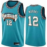 HEBZ NBA De los Hombres Camiseta de Baloncesto