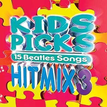 Kids Picks-Hit Mix - Kids Picks Hit Mix 3 - Amazon.com Music
