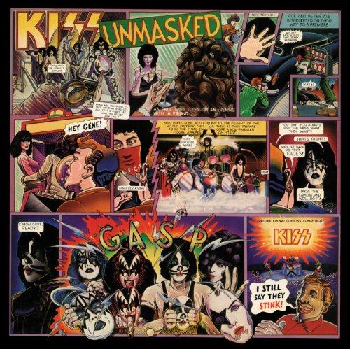 Unmasked (Best Van Halen Guitar Solo)