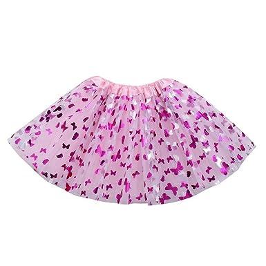 Niñas Faldas Ropa, Disfraces de Halloween para niñas niños Faldas ...