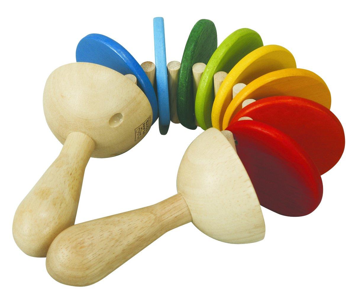 Plan Toys Geräuschentwicklung Great Gizmos 0641300