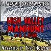 High Valley Manhunt