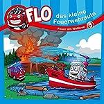 Feuer am Waldsee (Flo, das kleine Feuerwehrauto 9) | Christian Mörken