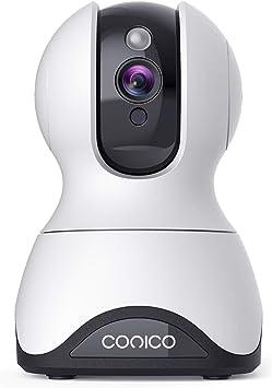 Pet Camera, Security Camera Conico 1080P HD