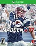 Madden NFL 17 -  Standard Edition - X...