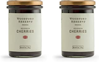 product image for BOURBON BARREL FOODS WOODFORD RESERVE BOURBON CHERRIES WRCC (Pack of 2)
