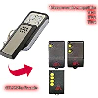 compatible con Model BFT TE01, BFT TE02, BFT