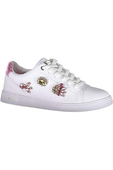 Complementos Zapatos Amazon Mujer Guess Y Calzado Jeans 1wTR4